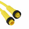 Circular Cable Assemblies -- PR03KR113YL400-ND -Image