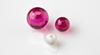 Sapphire Drilled Balls