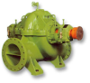Axial Split Case Pump -- PDH-LH - Image