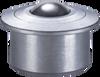 Push Fit Medium Duty Ball Transfer Units -- M Series