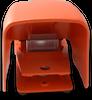 Foot Operated Control Switch - Anti Trip - Hercules OX Shield -- 511-B2OX - Image