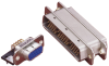 High Density D-Sub Filtered Connectors -Image