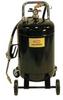 15-Gallon Air-Operated Fluid Dispenser -- JDI-15DP