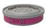 MSA 815369 Advantage Respirator Cartridges(1 Box) -- 308599075