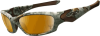Oakley King's Camo Straight Jacket Polarized Sunglasses -- OK-24-156