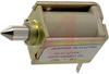 Solenoid, DC Frame, 12 VDC, Continuous Duty -- 70161858