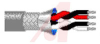 Cable, Multipair; 22 AWG; 7x30; Foil Braid Shield; PVC Ins.; 2 PAIRS -- 70005570 -- View Larger Image