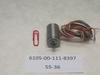 AC Motor-Tachometer-Generator -- 55-36 -- View Larger Image