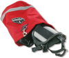 Arsenal(R) 5080L SCBA Mask Bag;650ci Red -- 720476-13081