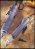 SS-Series Electric Screwdriver -- SSQ6500X