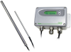 Humidity / Temperature Transmitter -- EE33 Series - Image