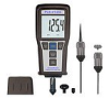 Multifunction Handheld Tachometer Rotation Meter PCE-VT 204 - Image