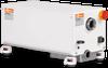 Air-cooled Dry Screw Vacuum Pump, Flying Bearing System -- COBRA BA 0100 C