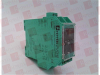 PEPPERL & FUCHS KFD2-CRG2-1.D ( SIGNAL CONDITIONERS, (255621) ) -Image