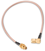 Coaxial Cables (RF) -- 732-13917-ND -Image