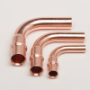 Copper Press Fittings -- 1-1/8