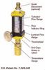 Dr. Eddy™ Flowmeters