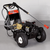 MI-T-M Industrial Electric Cold Water Pressure Washer -- 3197000