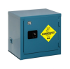 PIG Corrosives Safety Cabinet -- CAB755 -Image