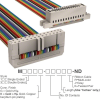 Rectangular Cable Assemblies -- M3UGK-2636R-ND -Image