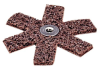 Abrasives and Surface Conditioning Products -- 3M160192-ND -Image