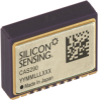 Gemini™ Dual-Axis Accelerometer -- CAS293