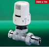 D886 Straight Body and T90 TRV Head -- View Larger Image
