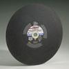 Premier Red Reinforced Zirconia Alumina Abrasive -- Stationary Machine Cut-off Wheels