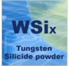 Tungsten Disilicide - Image
