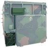 BHA-1 L/R Air Conditioner -- View Larger Image