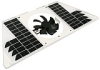 Solar Cooling Kit for XT6AC -- SOLA6