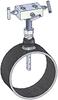Pressure Based Flow Meter -- Verabar®