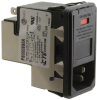 Power Entry Connectors - Inlets, Outlets, Modules -- PS000SS6A-ND -Image