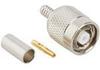 RF Connectors / Coaxial Connectors -- 122108RP -- View Larger Image