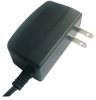 Wall Plug-In 12 Watt Series Switching Power Supplies -- ADDP0033-U12 - Image