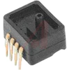 Sensor, Differential, Pressure, 0 psi to 5.0 psi Analog Output, ASDX Series -- 70120634