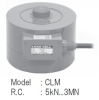 CLM Series High Capacity Compression Load Cell -- CLM-50T
