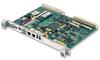 Intelligent I/O Controller -- VME-9081