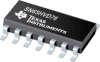SN65HVD76 3.3V, Full-Duplex RS-485, 12kV IEC ESD, 50Mbps data rate, w/Enables