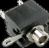 2.5 mm Jack Audio Connectors -- MJ-2507N - Image