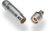 Waterprotected Self-Latching Triaxial Connectors -- Redel T7 Series - Image