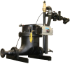 Pneumatic Conveyor -- Ashveyor -Image