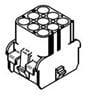 Pin & Socket Connectors -- 50-84-2090 -Image