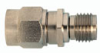 5162 Coaxial Adapter (2.9mm, DC-26.5 GHz) - Image