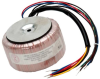 Power Transformers -- XF-00500-2055-ND -Image