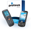 Proteus Mobile/Barcode modules for CMMS/EAM