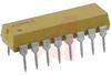 Resistor, Ntwrk;100 Ohms;Isolated;Novolac Epoxy;Mld DIP;2.25W;+/-2%;100V;16Pin -- 70155357