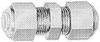 Nylo-Seal Nylon Tube Fitting -- 262N04 - Image