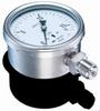 Capsule Pressure Gauges -- MCX5