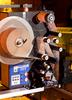 Bar Code Label Applicator -- SLPA8000r - Image